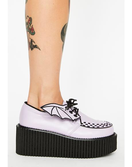 Fly By Night Platform Creepers