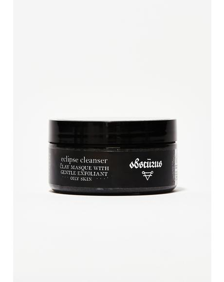 Eclipse Cleanser & Clay Masque- Oily Skin