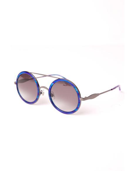 Winona Frame Sunglasses
