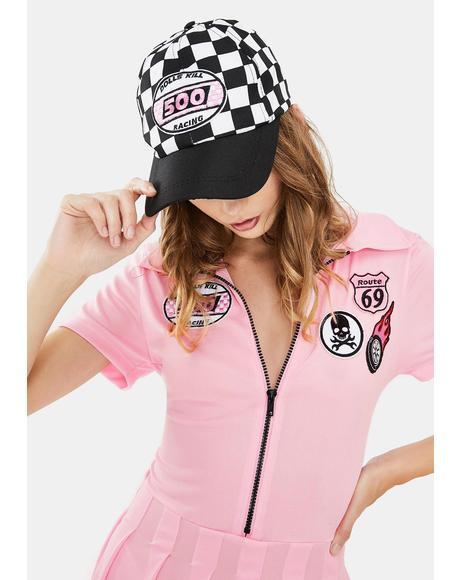 Rev My Engine Racer Costume