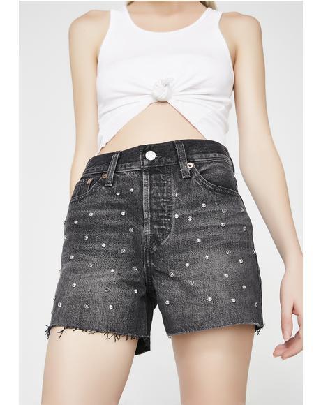 Bling Bling Shorts