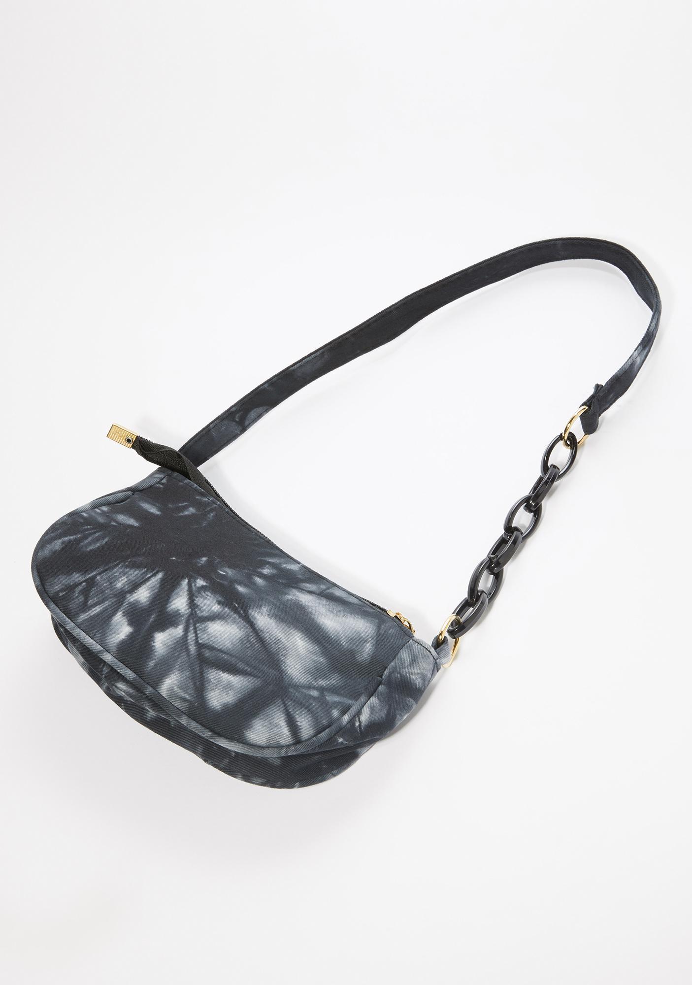 Wicked New Dawn Tie Dye Shoulder Bag