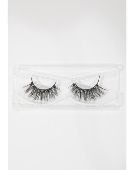 VIP Magnetic Eyelashes