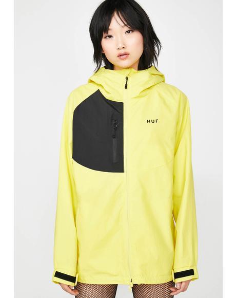 Sunny Standard Shell 2 Jacket