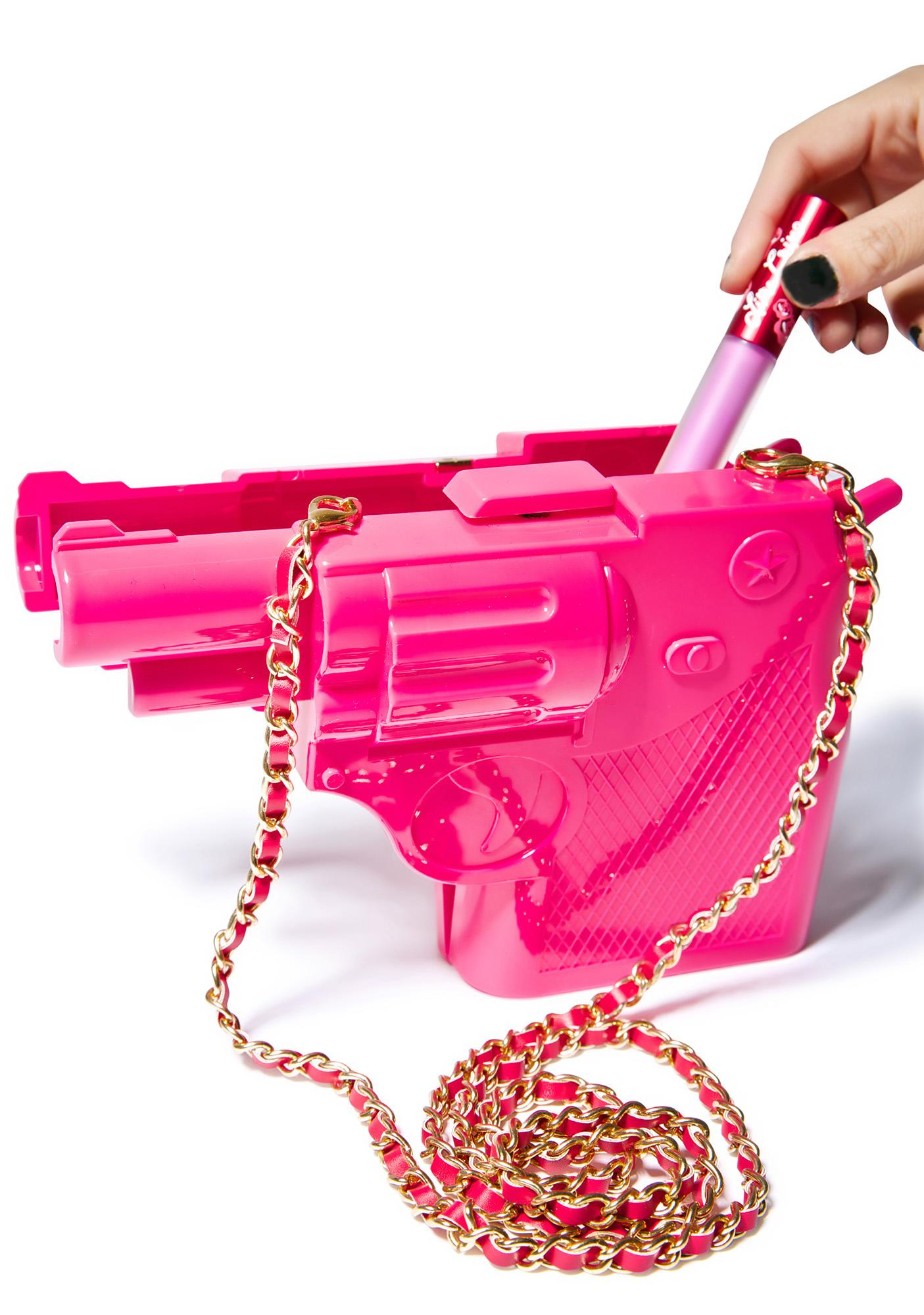 Nila Anthony Pretty Pistol Bag