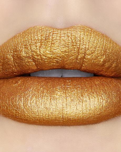 Glint Liquid Lipstick