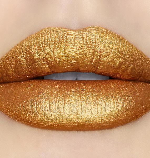 Sugarpill Glint Liquid Lipstick