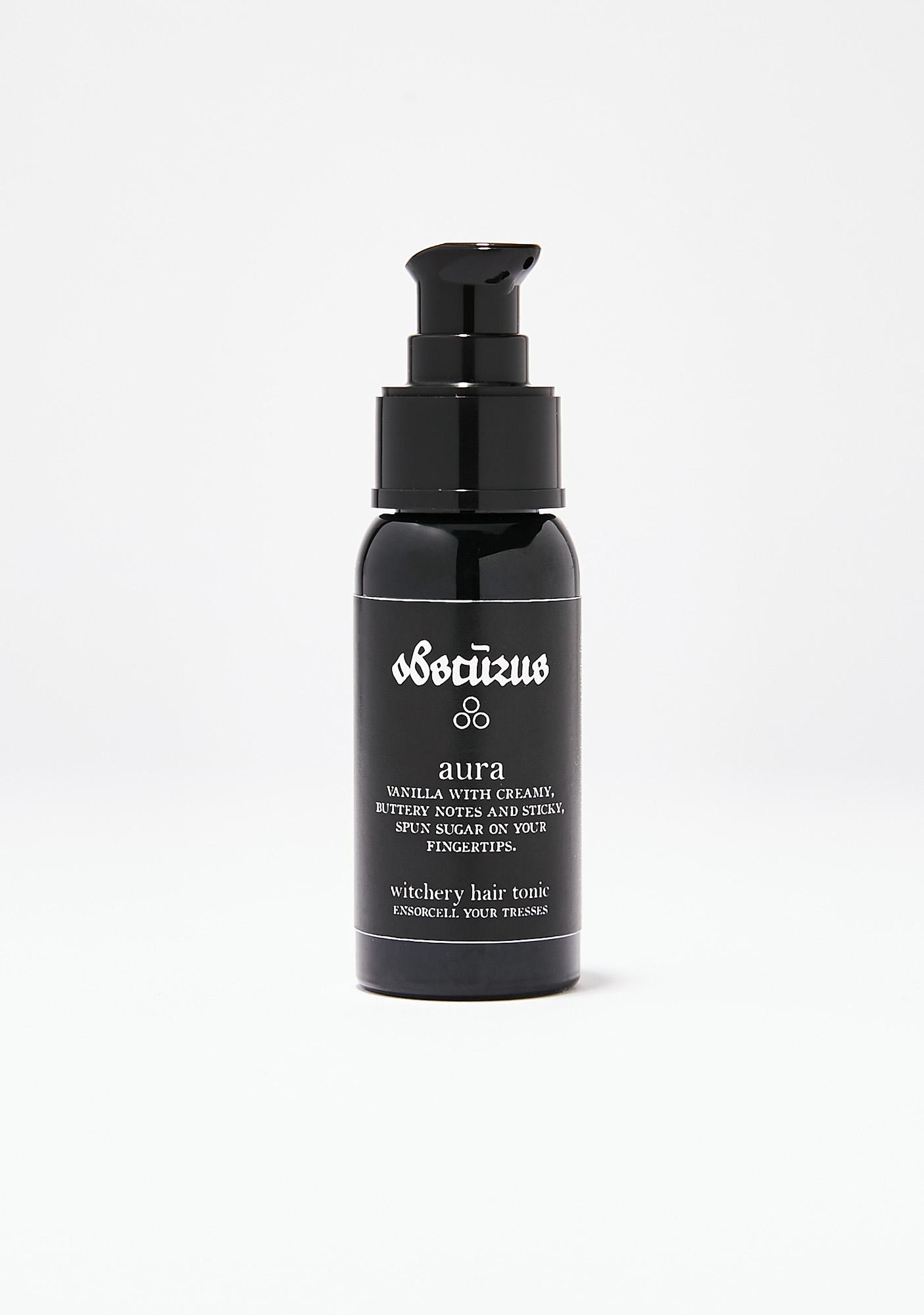 Obscurus Aura Witchery Hair Tonic