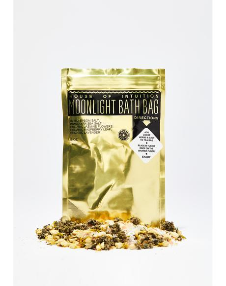 Moonlight Bath Bag