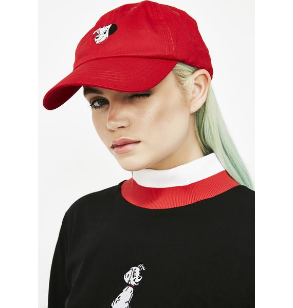 Nana Judy x Disney Lucky Hat
