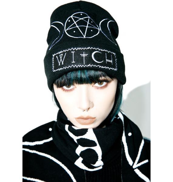 Witchin' Beanie