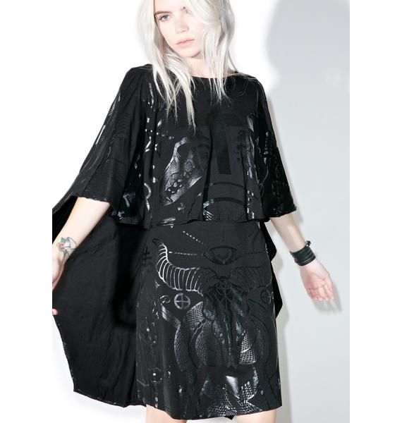 Killstar Dion Fortune Dress