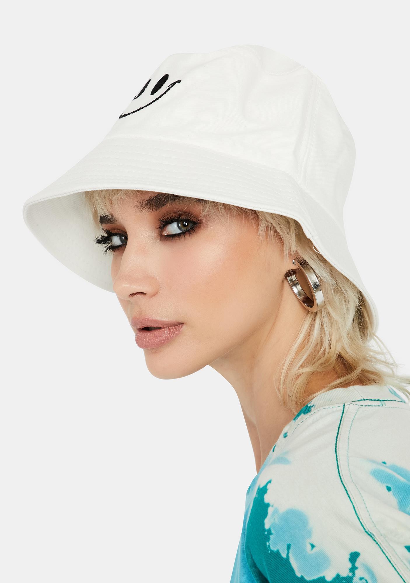 Icy Brings Me Joy Bucket Hat