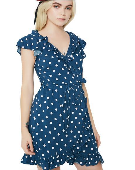 Rica Dress