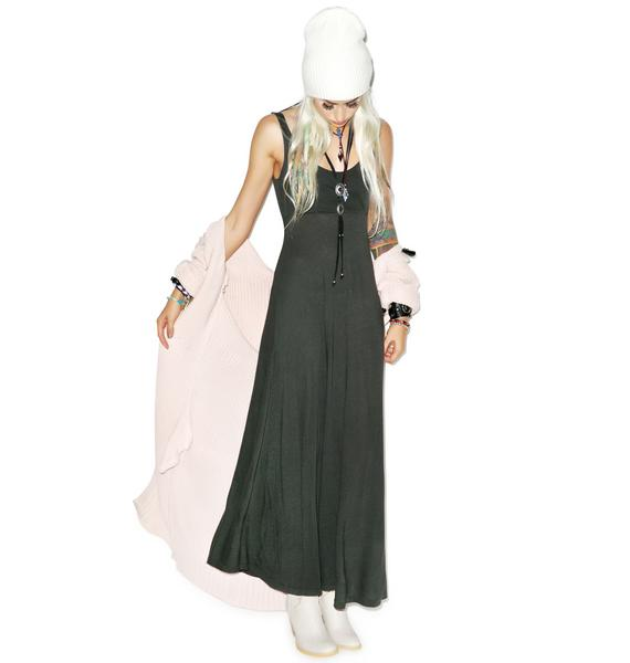 Wildfox Couture Essentials Pocahontas Dress
