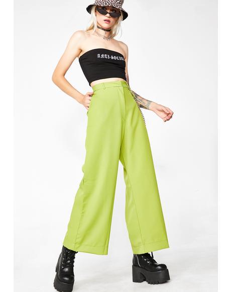 Nuclear Limit Pants