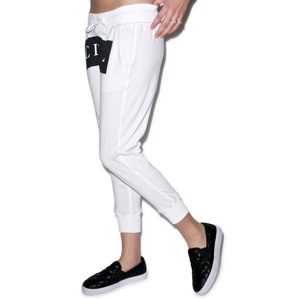 Civil Clothing Civil Block Capri Runners