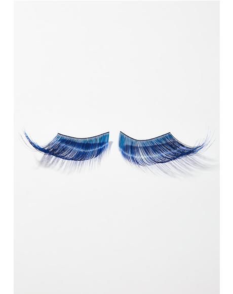 Midnight Walts Special Effect Lashes