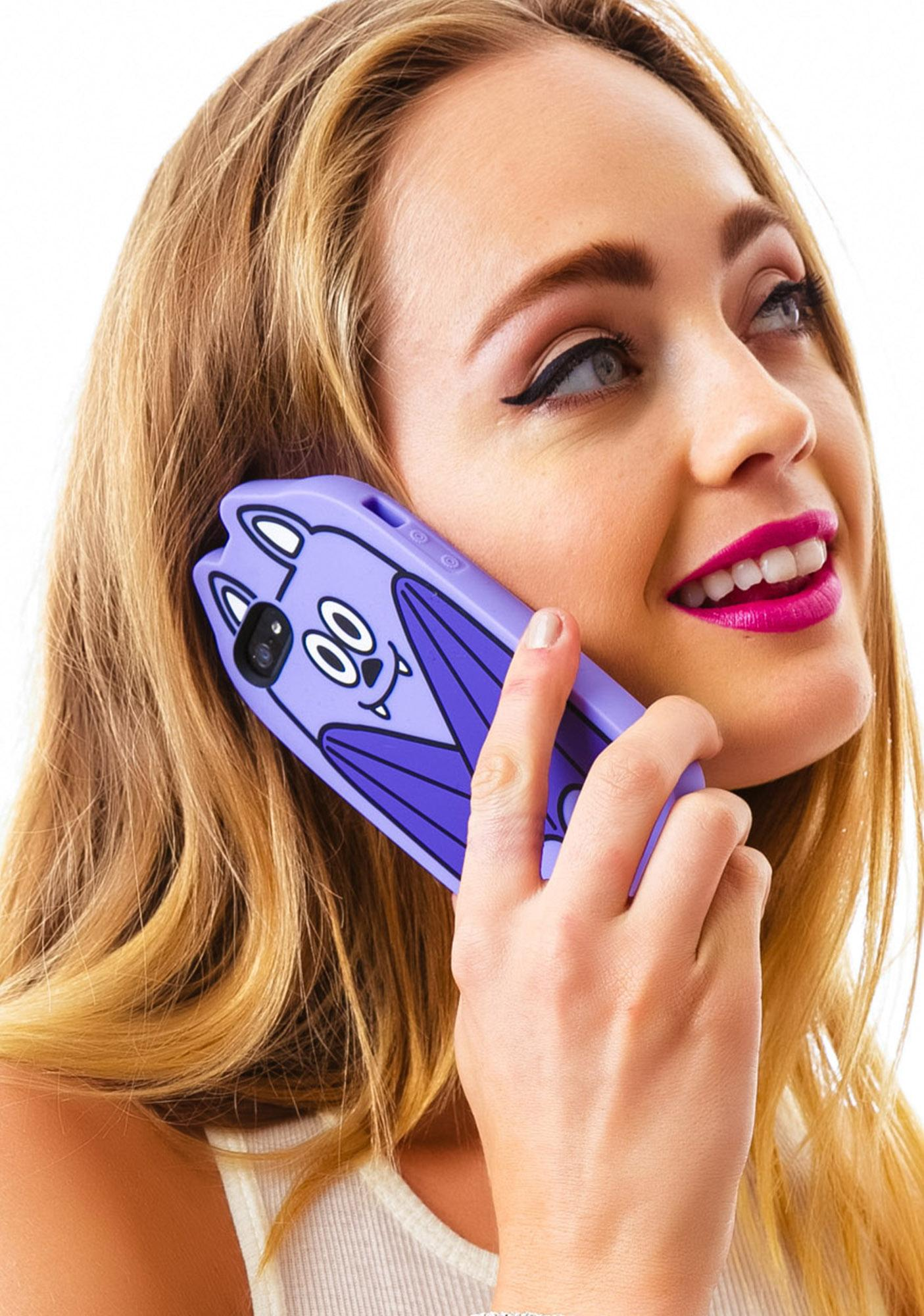 Bat iPhone 5 Case