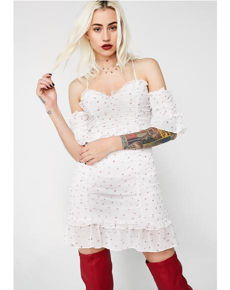 La Brooke Cocktail Dress