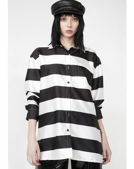 Folsom Inmate Shirt