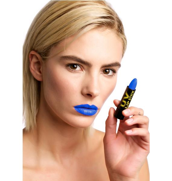 Stargazer Galactic UV Neon Lipstick