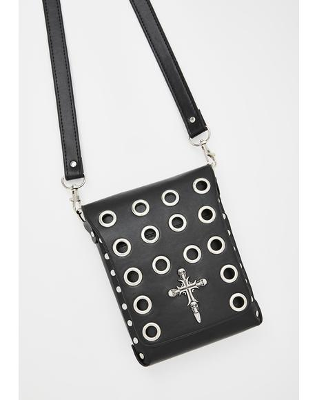 Hopeless Prayer Crossbody Bag