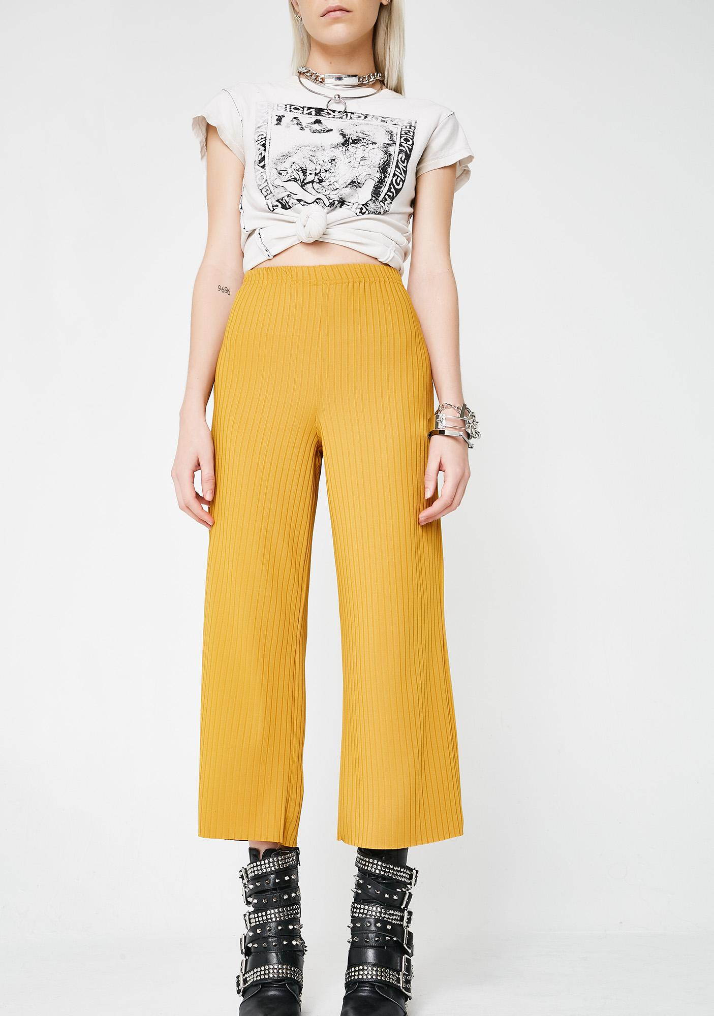 Lira Clothing Jefferson Pants