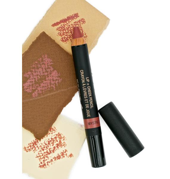 Nudestix Mystic Lip + Cheek Pencil