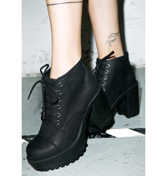 ROC Boots Pampas Ankle Boots