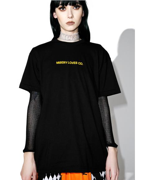 Misery And Co. Tee