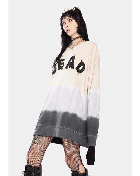 Drop Dead Roadtrip Sweatshirt