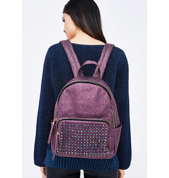 Out Of This Planet Backpack