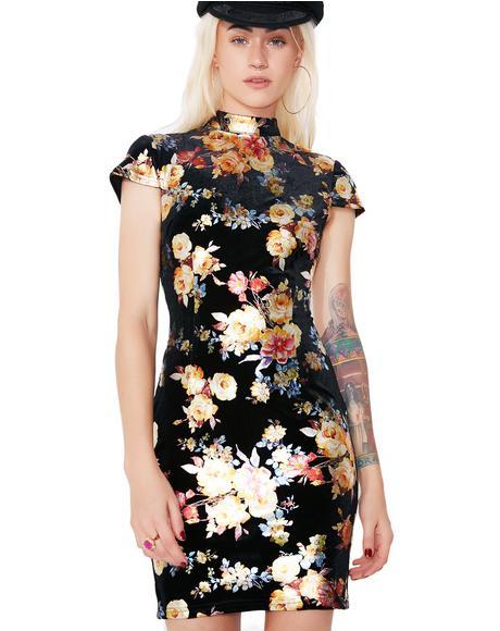 Aoki Dress