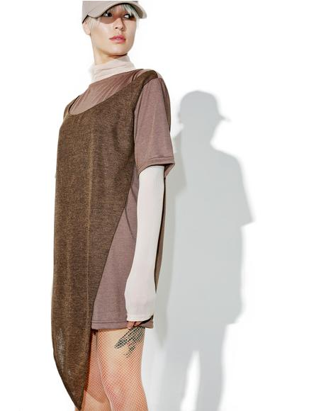 Season One Asymmetrical Top