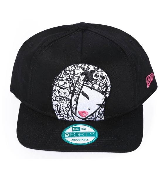 Tokidoki Seduction Hat