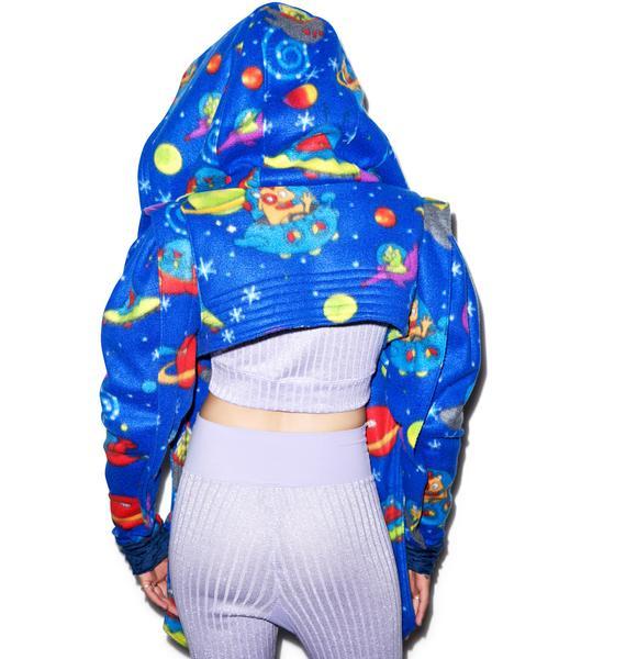 Mamadoux Space Junky Spirit Hood
