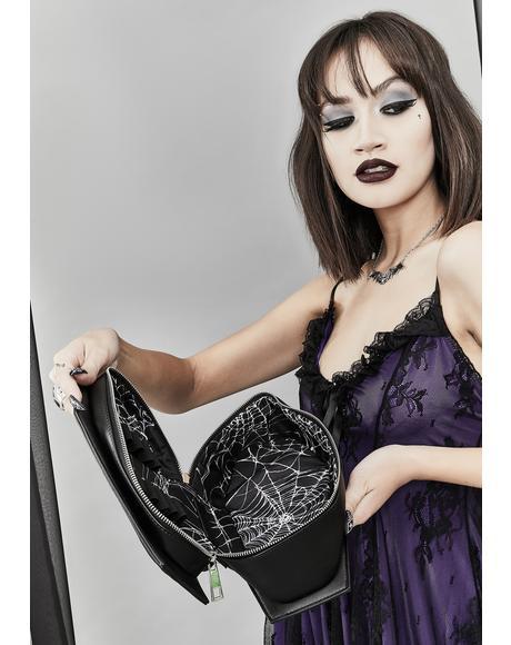 Tombs Of Endearment Makeup Bag