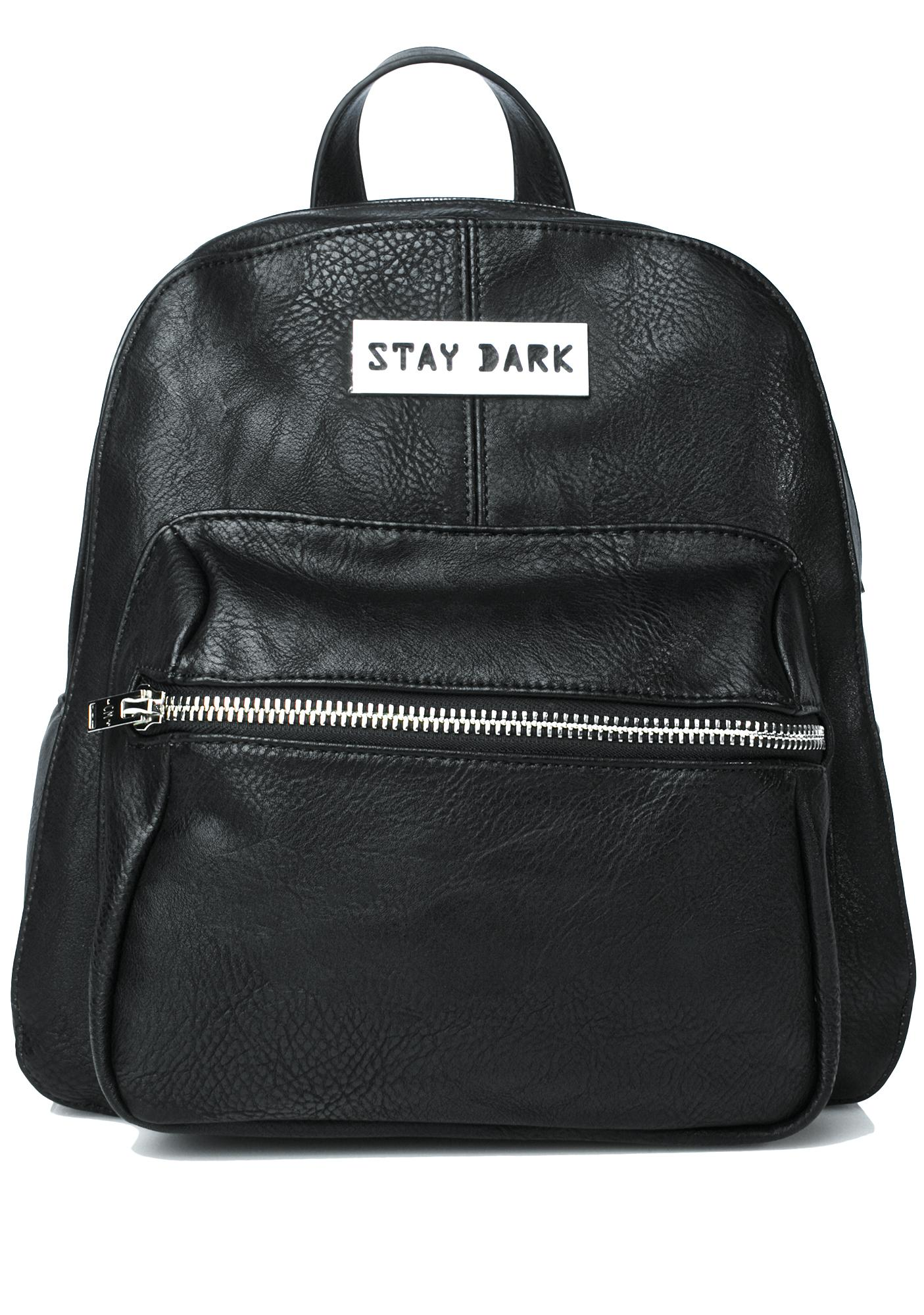 Current Mood Stay Dark Backpack