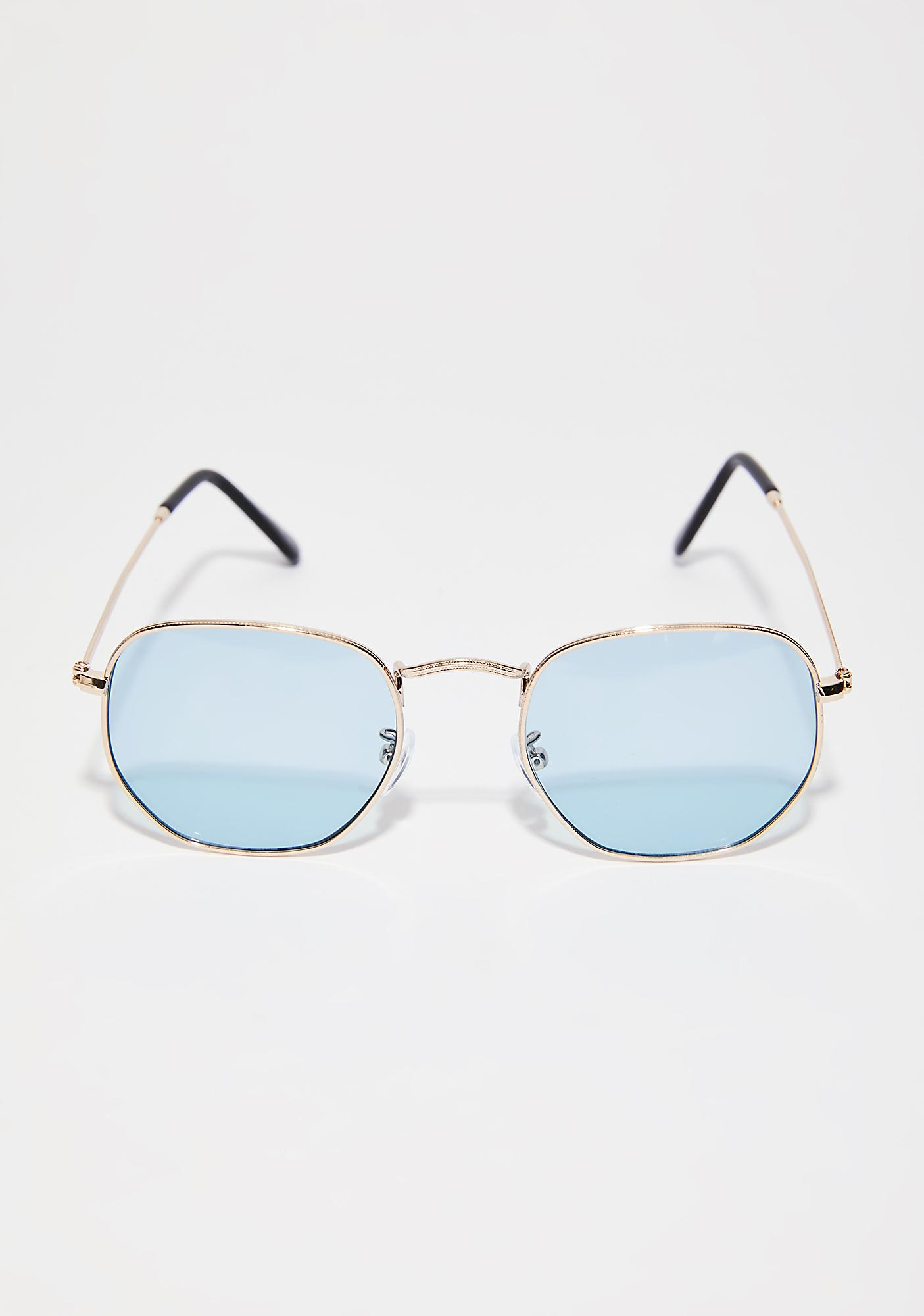 High Noon Sunglasses