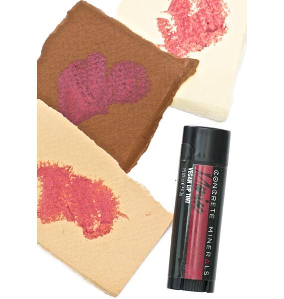 Concrete Minerals Maniac Lip Tint