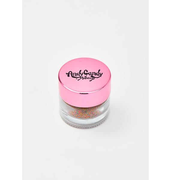 Andy Candy Makeup Sprinkles UV Reactive Loose Glitter