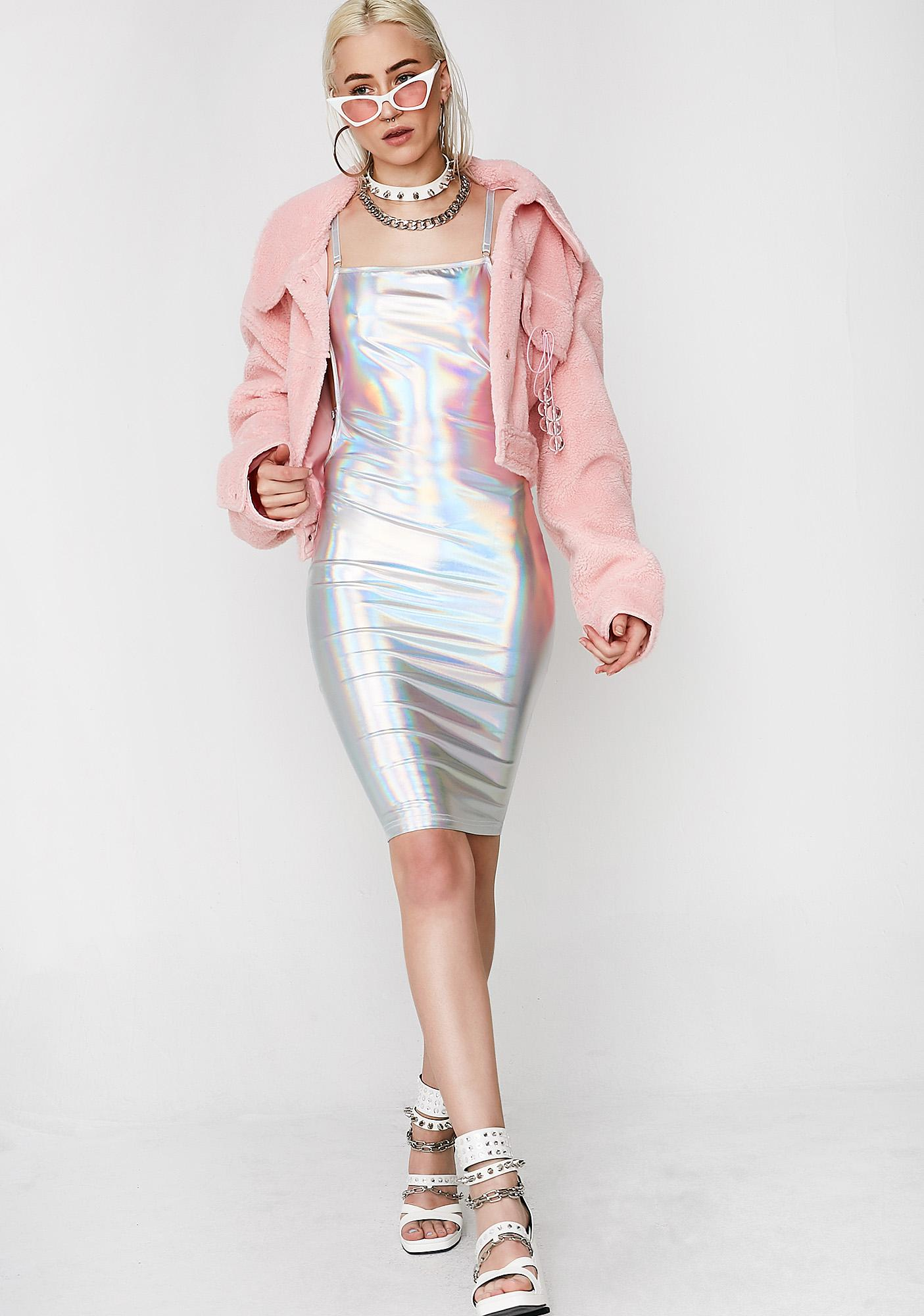 Zoom Zoom BB Dress
