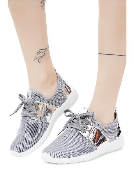 Precious Metals Sneakers