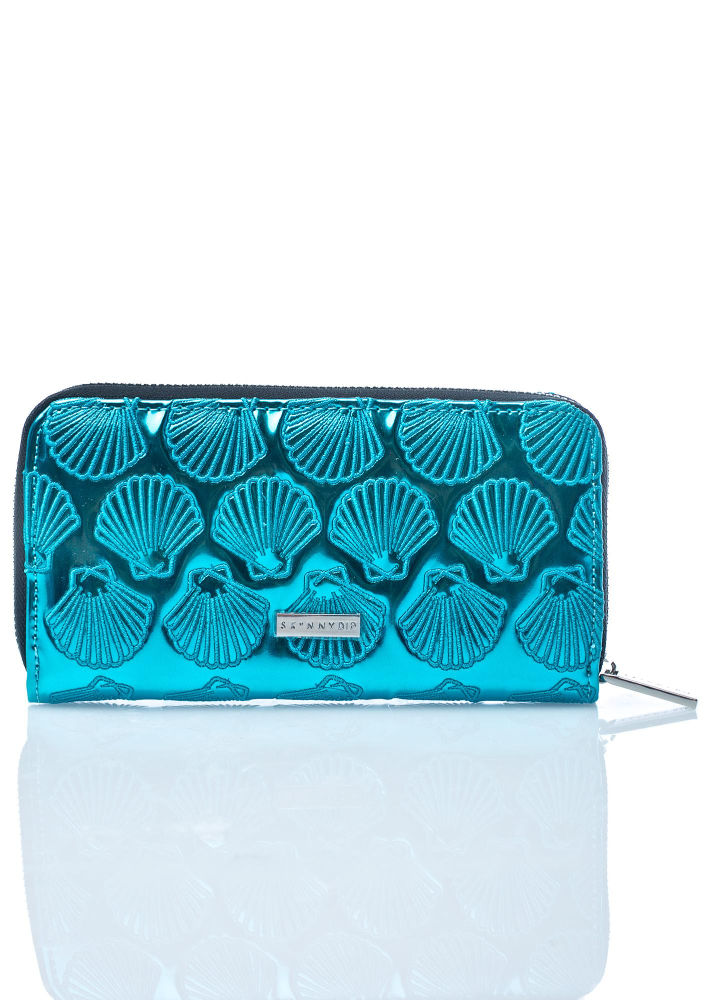 Skinnydip Shell Purse