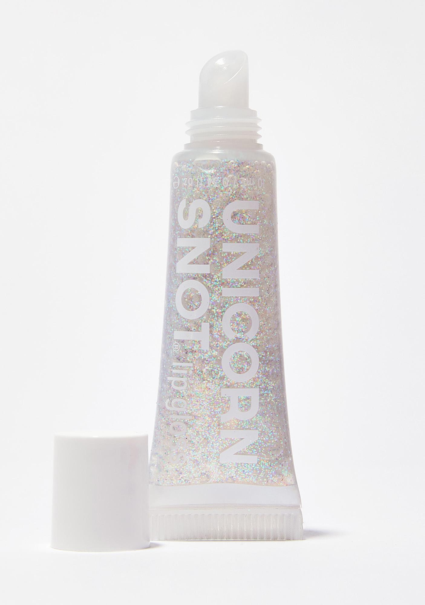 Unicorn Snot Unicorn Snot Silver Lip Gloss