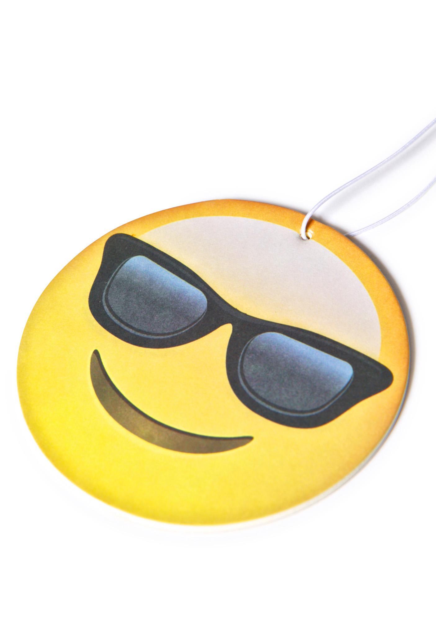 Emoji Air Freshener