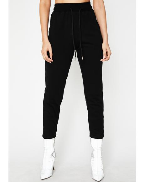 Corrupt Persuasion Jogger Sweatpants