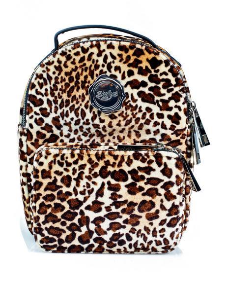 Cooper Mini Backpack