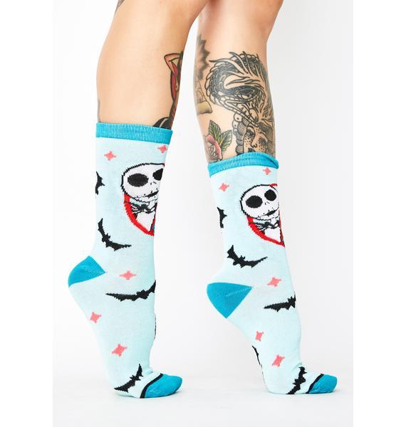 My Favorite Nightmare Sock Set